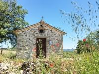 Annie Herron Tuscany Art Tour